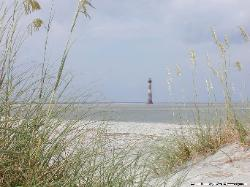 Wedding sites, Morris Island Lighthouse